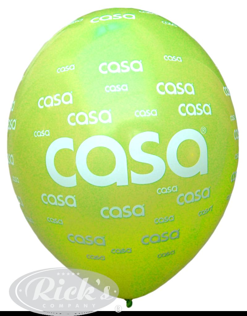 Ballon Casa