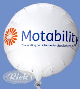 Motability 2
